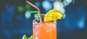 Vitamínový nápoj