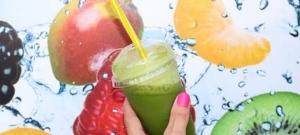 Zdravý bylinkový nápoj