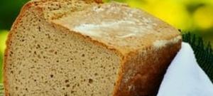 Rýchle bezlepkové chlebíky