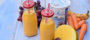 Zdravé a chutné smoothie (aj) pre deti