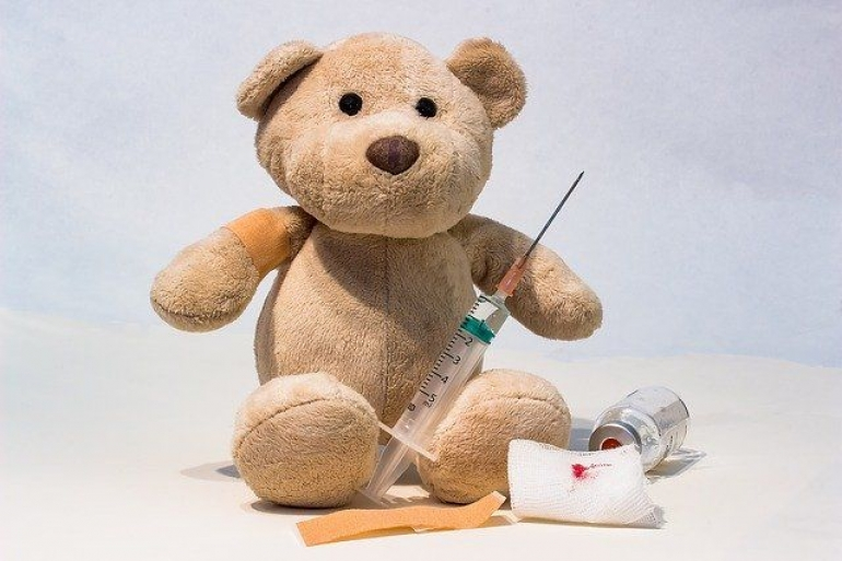 Očkovanie z dôvodu vyššieho rizika nákazy