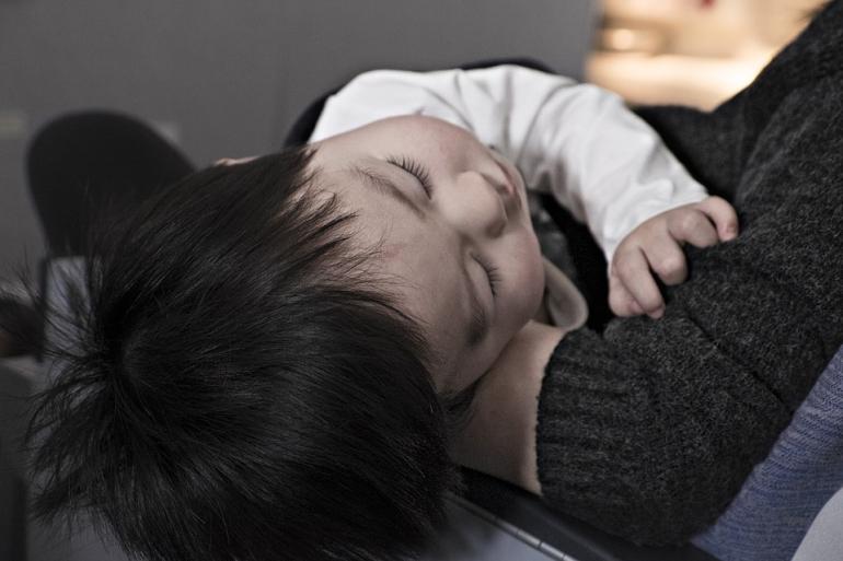 Päťročné deti bývajú najviac choré, chráňte ich