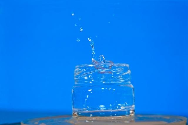 Voda je dôležitá pre krásu i zdravie