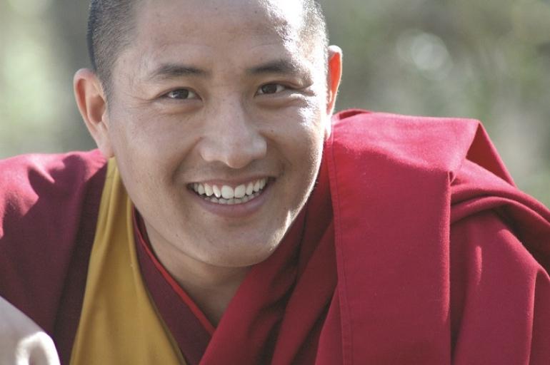 Budhistický majster a doktor tibetskej medicíny o koronavíruse