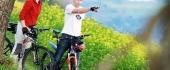 Cyklistické trasy - Dolné Rakúsko