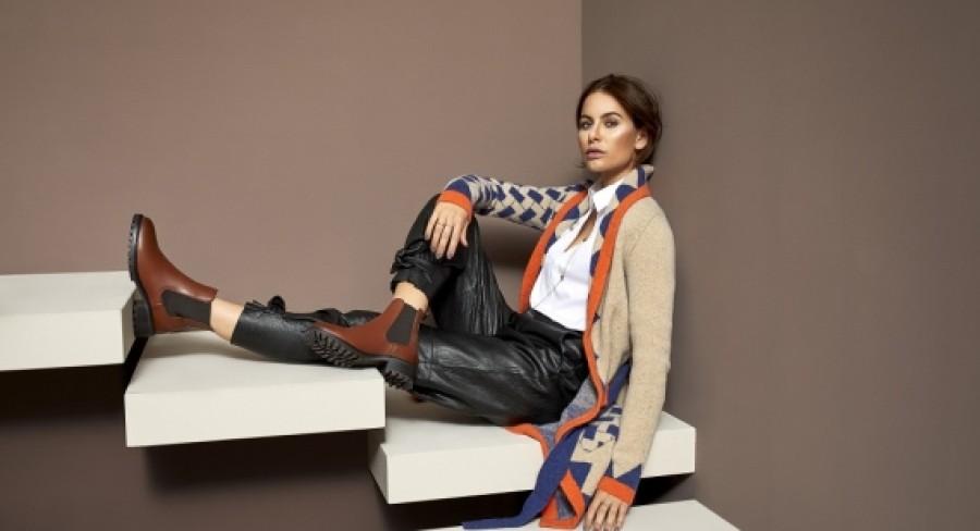 Chelsea boots, obuv vytvorená pre kráľovnú Veľkej Británie a Írska