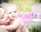 Slovenské mamičky nie sú nákupné maniačky