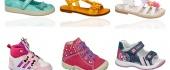 Vo výbere detskej obuvi chybíme.