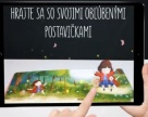 Vyskúšajte živé 3D rozprávky a vyhrajte s Fortuna Libri!