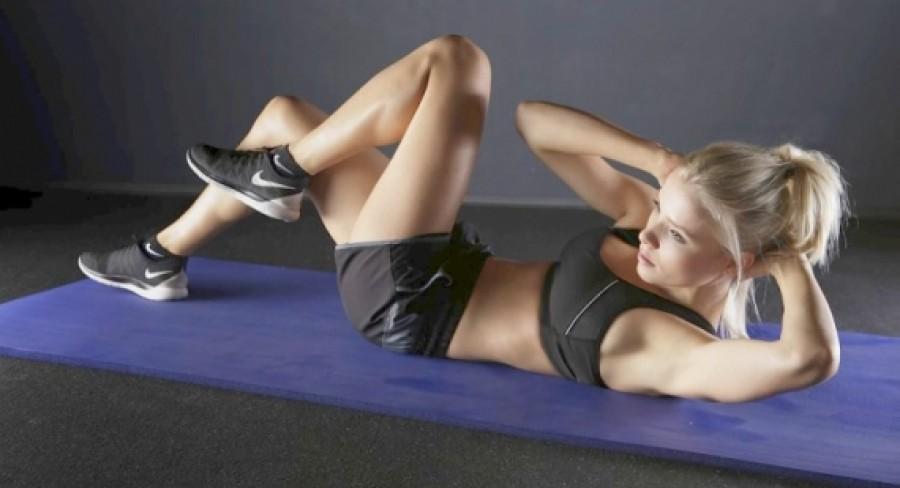 Ako schudnúť z bokov, brucha a zadku