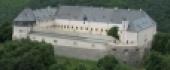 Veľký hrad v Malých Karpatoch - Červený Kameň