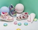 Musíte kúpiť obuv pre dieťa online?  Pomôžu 4 pravidlá
