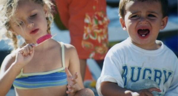 Desať spôsobov, ako zvládnuť detské hádky