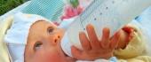 Zavádzanie príkrmov do stravy dieťaťa